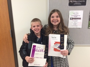Piano contest both fall 2014