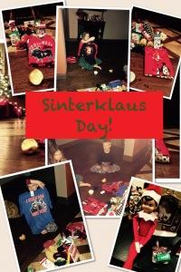 Sinterklaus Day 14