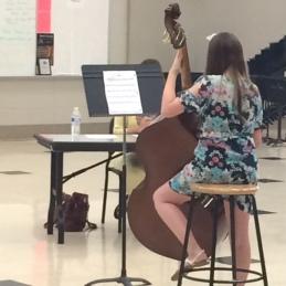 Solo Ensemble Orchestra 15
